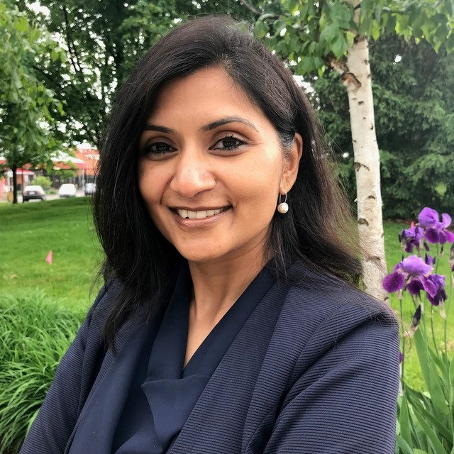 avatar for Shalini Srivastava-Modi