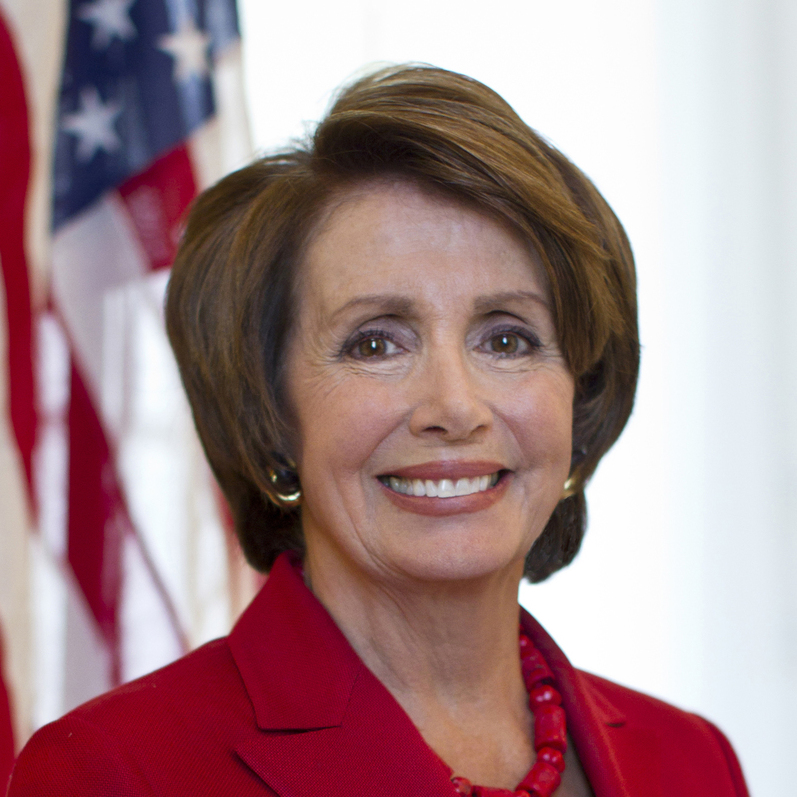 avatar for Nancy Pelosi