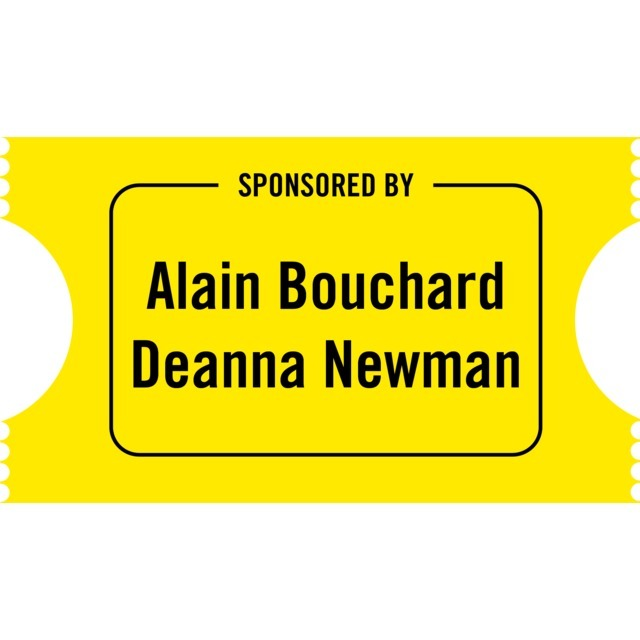 avatar for Alain Bouchard and Deanna Newman