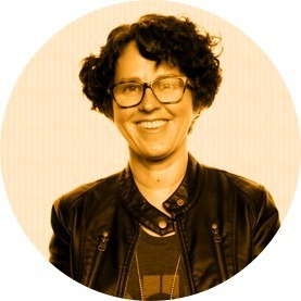 avatar for Cathy Pearl, Google