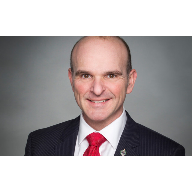 avatar for Randy Boissonnault