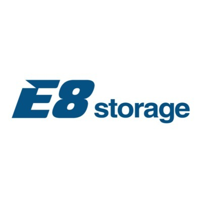 avatar for E8 Storage