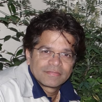 avatar for Rajesh Naiksatam