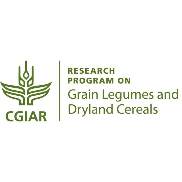 avatar for CGIAR Research Program on Grain Legumes and Dryland Cereals