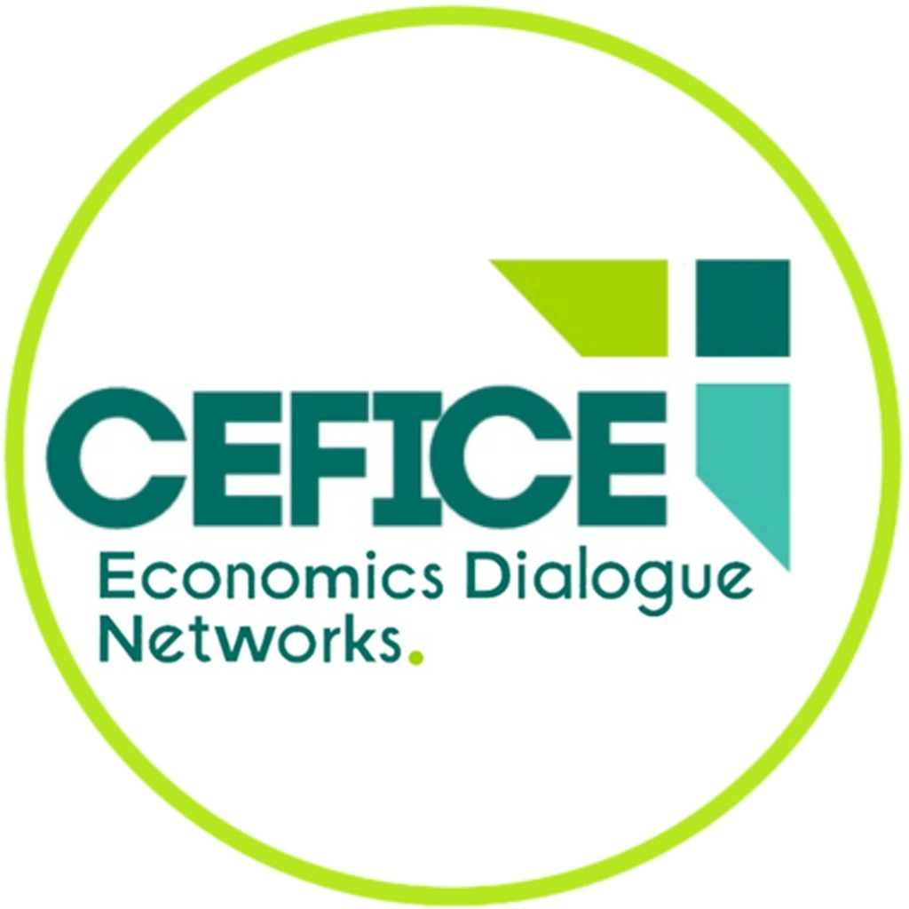 avatar for CEFICE Economics Dialogue Networks