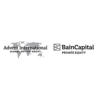 avatar for Advent International & Bain Capital