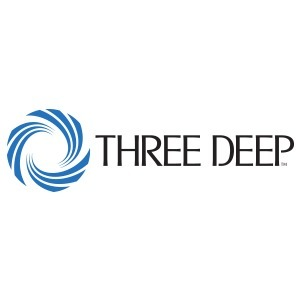 avatar for Three Deep Marketing