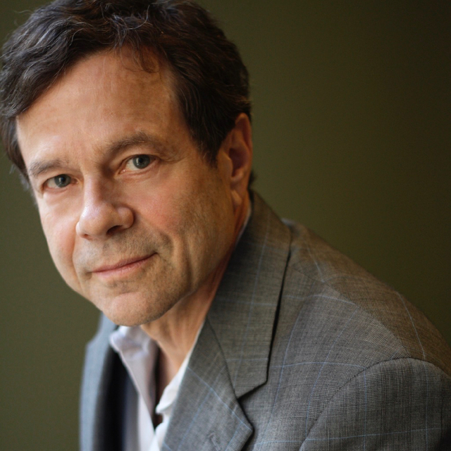 avatar for Alan Lightman