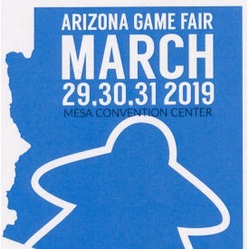 avatar for Arizona Game Fair