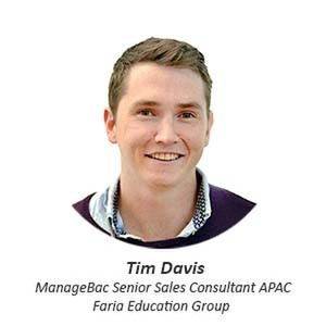 avatar for Tim Davis