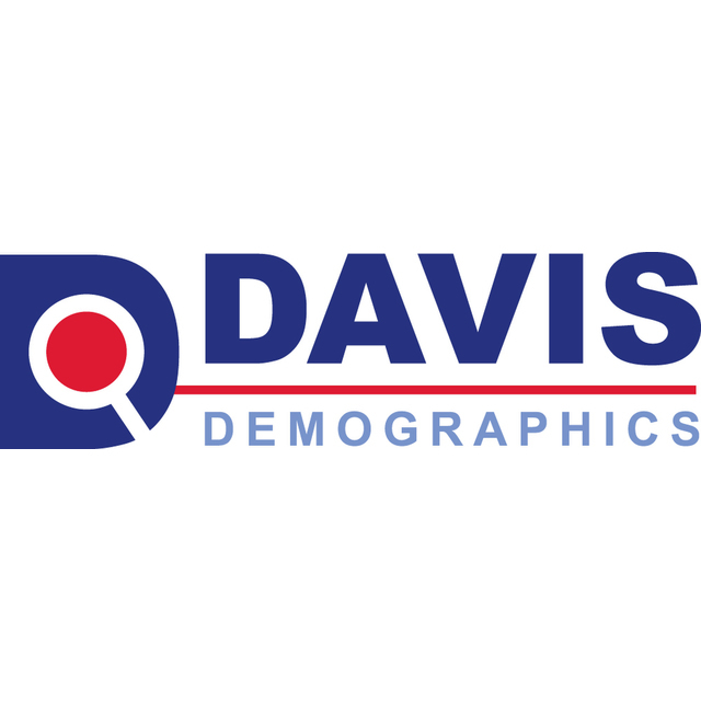 avatar for Davis Demographics - Booth 2