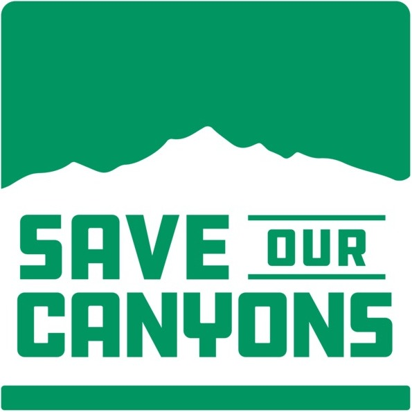 avatar for Save Our Canyons