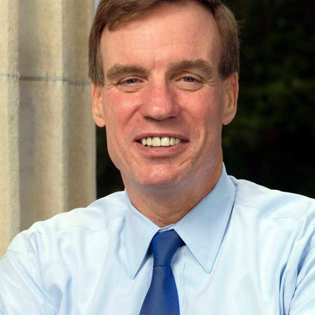 avatar for Mark Warner