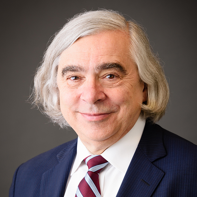 avatar for Ernest Moniz