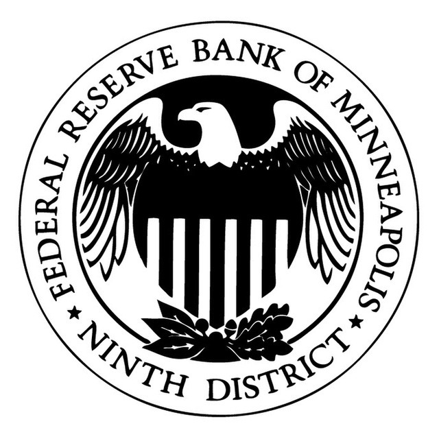 avatar for Federal Reserve Bank of Minneapolis