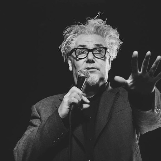 avatar for Martin Atkins