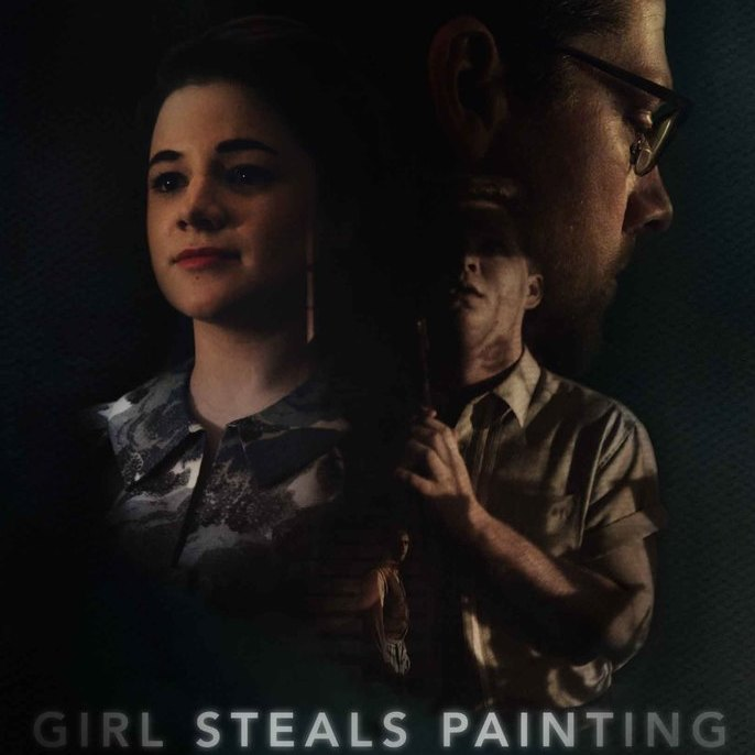 avatar for Girl Steals Painting