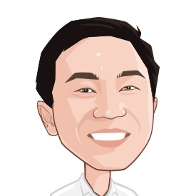 avatar for Ken Lin
