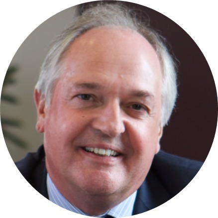 avatar for Paul Polman