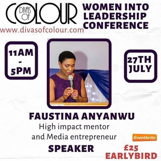 Faustina Anyanwu