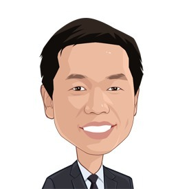 avatar for Prof. Kevyn Yong