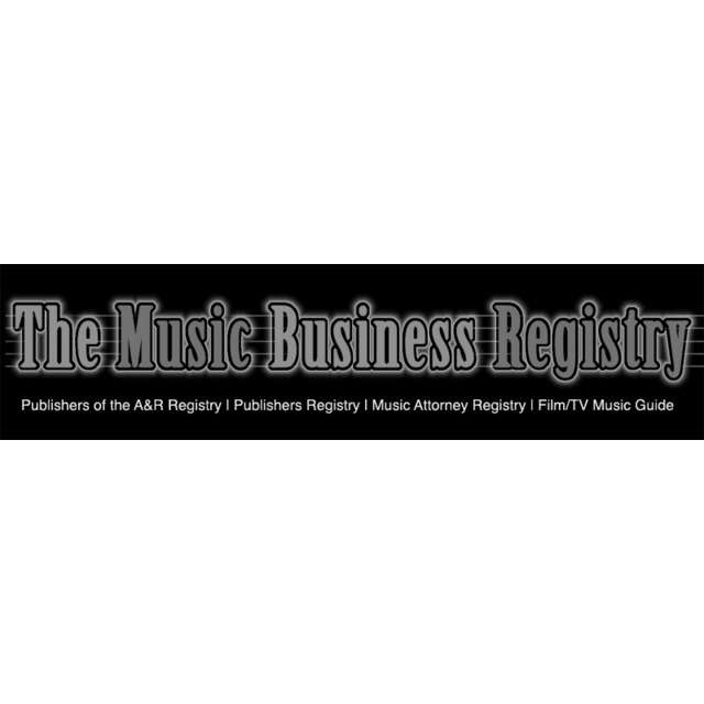 avatar for The Music Business Registry