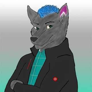 avatar for GlassTheWolf