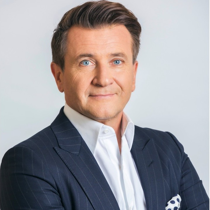 avatar for Robert Herjavec