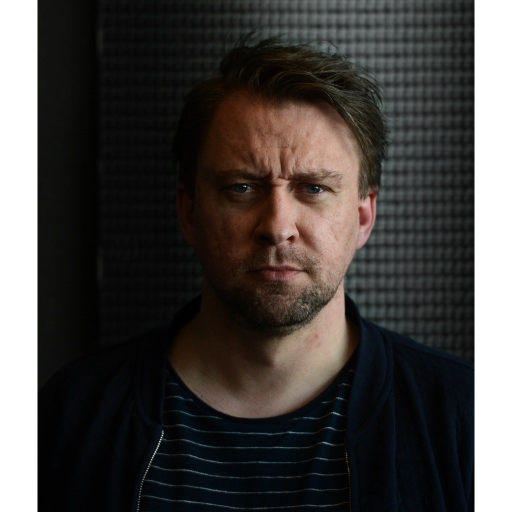 avatar for Jan Morten Frengstad