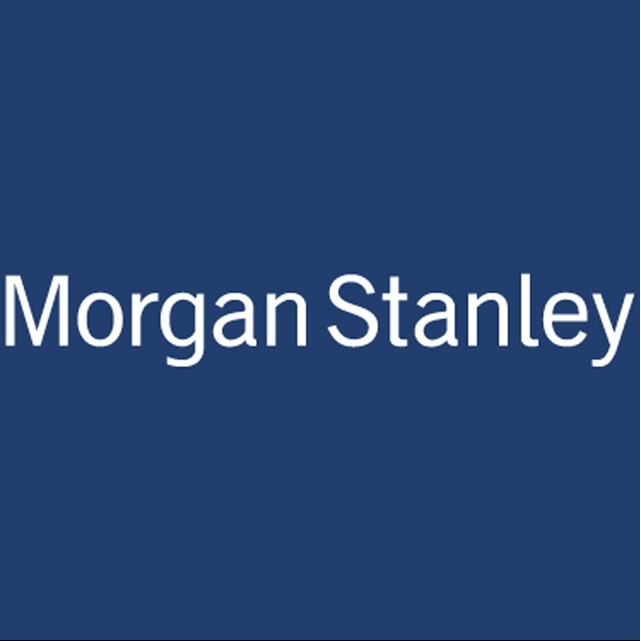 avatar for Morgan Stanley