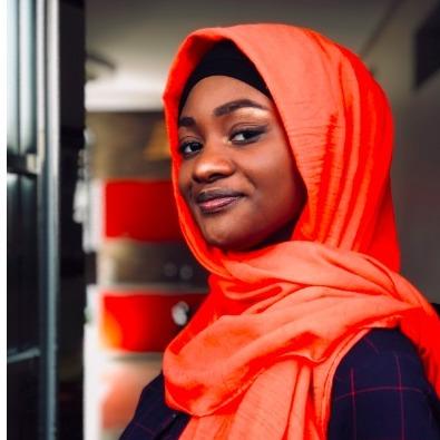 avatar for Mame Aminata Diambo