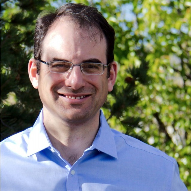 avatar for Phil Weiser