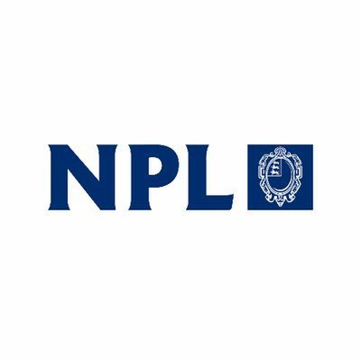 avatar for National Physical Laboratory (NPL)