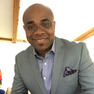 Pastor David Zekpa
