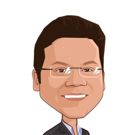 avatar for Amit Goel