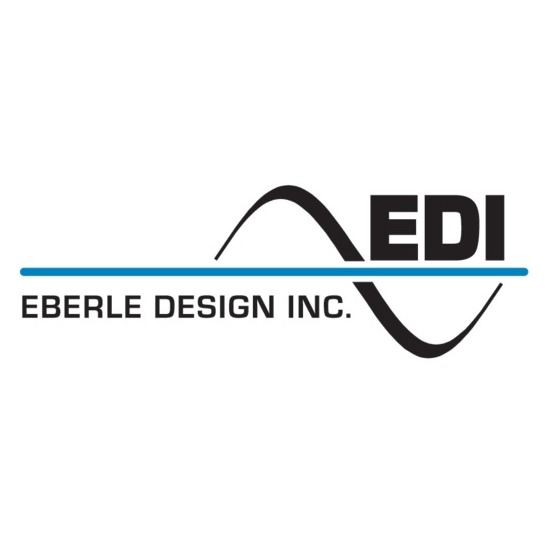 avatar for Eberle Design Inc.