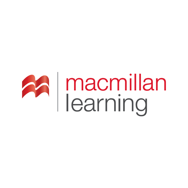 avatar for Macmillan Learning