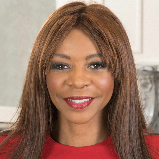 avatar for Dambisa Moyo