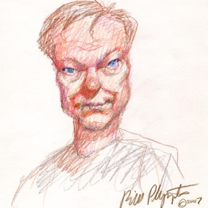 avatar for Bill Plympton