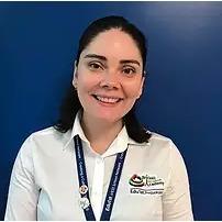 Claudia Bautista