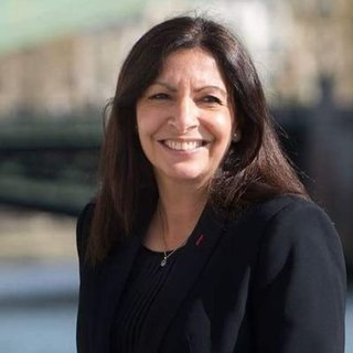 avatar for Anne HIDALGO