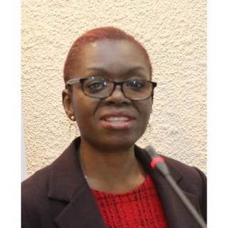 Ms. Beatrice Chaytor