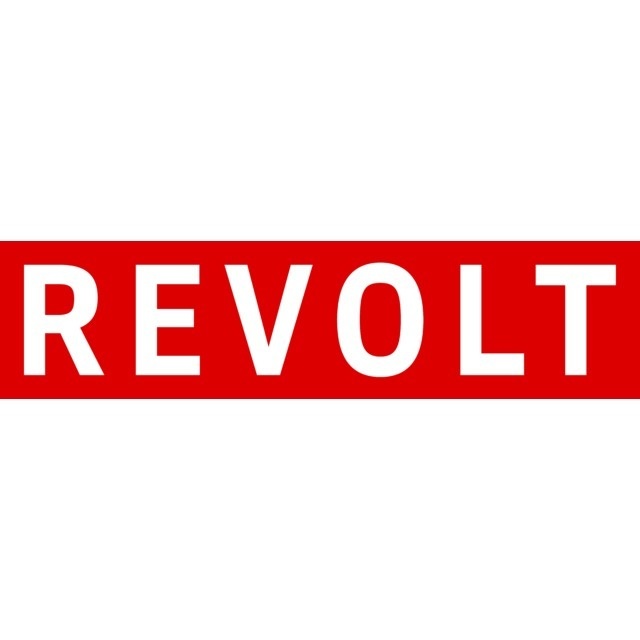 avatar for REVOLT