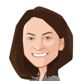 avatar for Paula O'Reilly