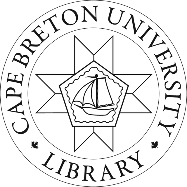 avatar for Cape Breton University Library