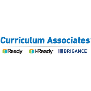 avatar for Curriculum Associates