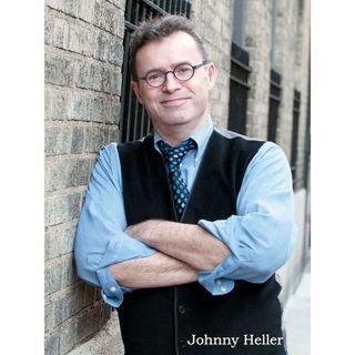 Johnny Heller