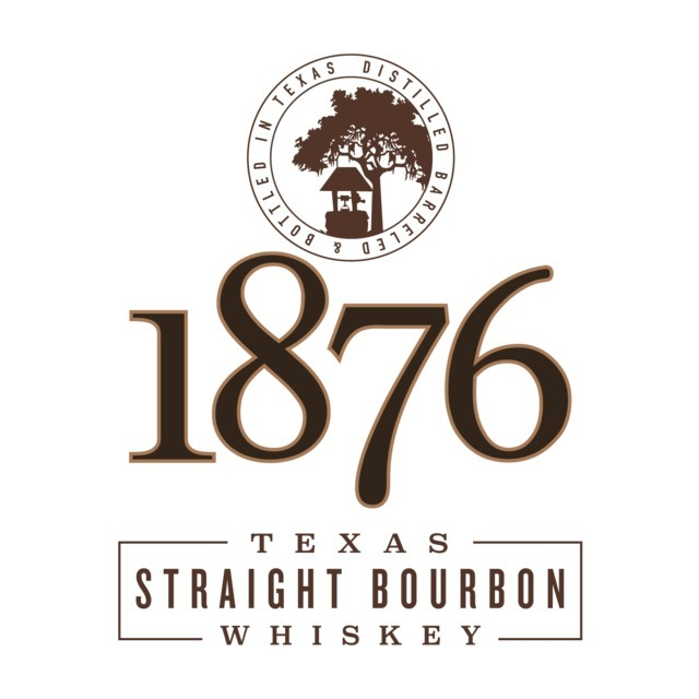 avatar for 1876 Straight Texas Bourbon