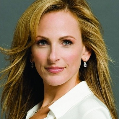 avatar for Marlee Matlin