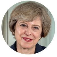 avatar for The Right Honorable Theresa May, M.P.